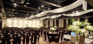 KU컨벤션웨딩홀